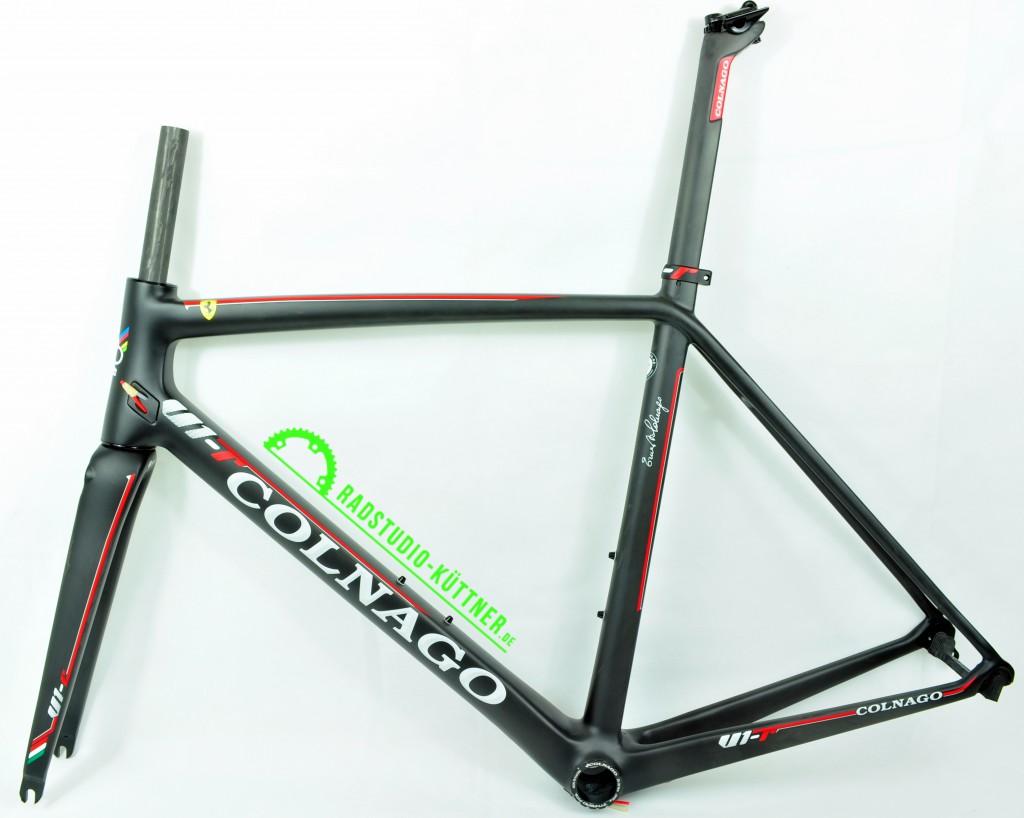 V1-R Frame