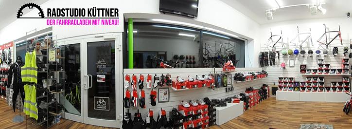 Fahrräder, Rennräder, MountainBikes, E-bikes & Reparaturen im Raum Kirchheim Teck in Baden Württemberg vom RADSTUDIO KÜTTNER